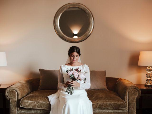 La boda de Oier y Izaskun en Bakio, Vizcaya 57