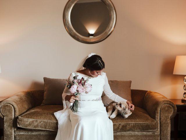 La boda de Oier y Izaskun en Bakio, Vizcaya 58