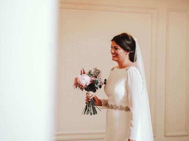 La boda de Oier y Izaskun en Bakio, Vizcaya 60