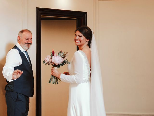 La boda de Oier y Izaskun en Bakio, Vizcaya 61