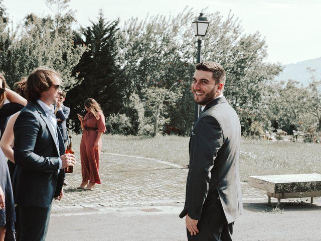 La boda de Oier y Izaskun en Bakio, Vizcaya 62