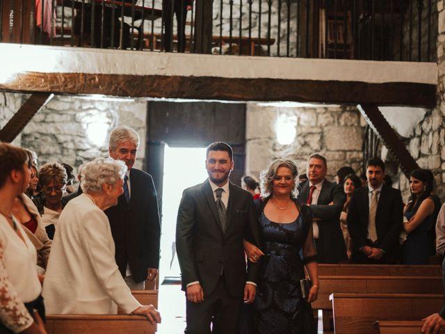 La boda de Oier y Izaskun en Bakio, Vizcaya 64