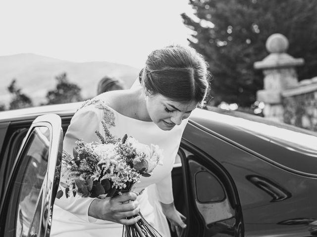 La boda de Oier y Izaskun en Bakio, Vizcaya 67
