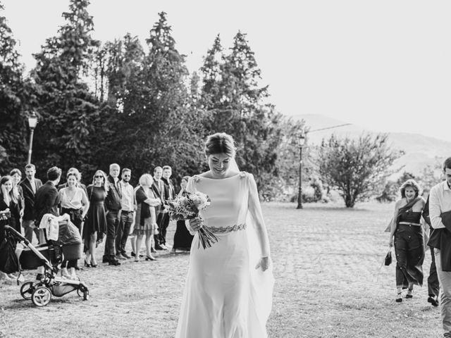 La boda de Oier y Izaskun en Bakio, Vizcaya 68