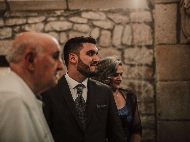 La boda de Oier y Izaskun en Bakio, Vizcaya 69