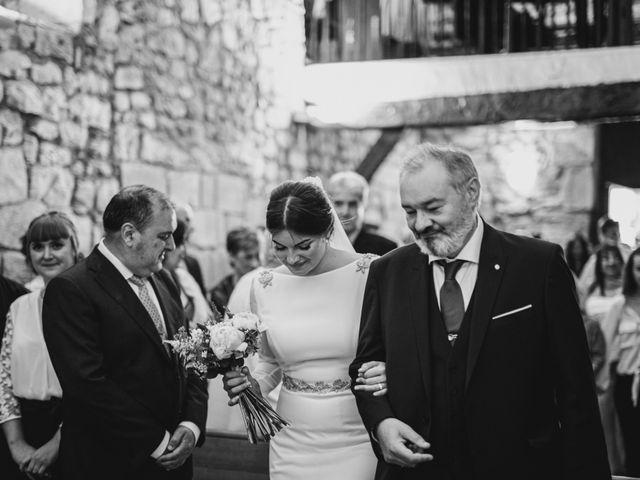 La boda de Oier y Izaskun en Bakio, Vizcaya 71