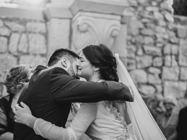 La boda de Oier y Izaskun en Bakio, Vizcaya 72