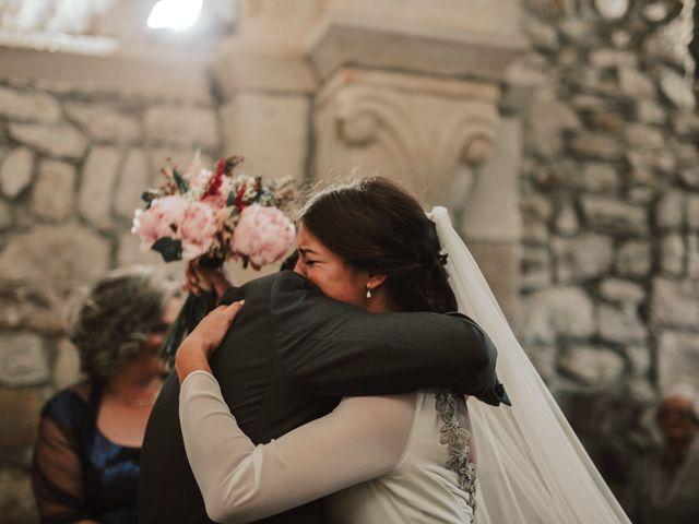 La boda de Oier y Izaskun en Bakio, Vizcaya 73