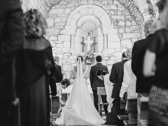 La boda de Oier y Izaskun en Bakio, Vizcaya 74