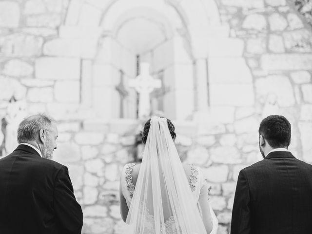La boda de Oier y Izaskun en Bakio, Vizcaya 75