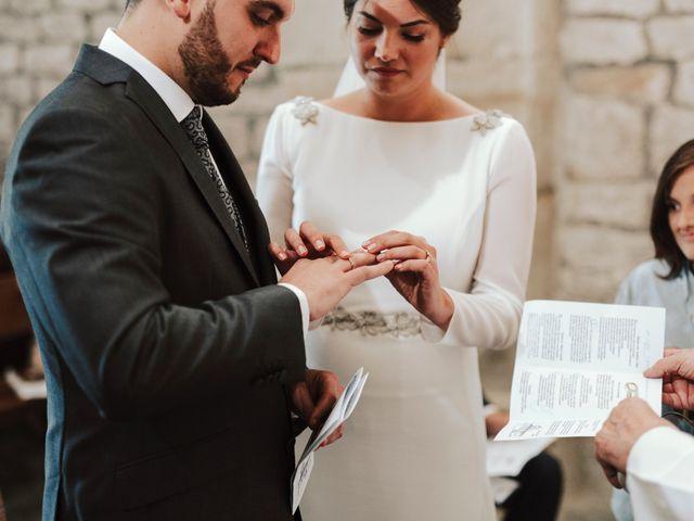 La boda de Oier y Izaskun en Bakio, Vizcaya 76