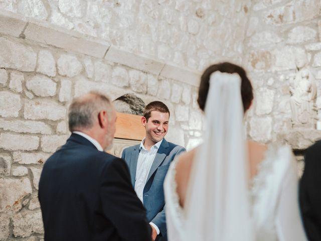 La boda de Oier y Izaskun en Bakio, Vizcaya 77