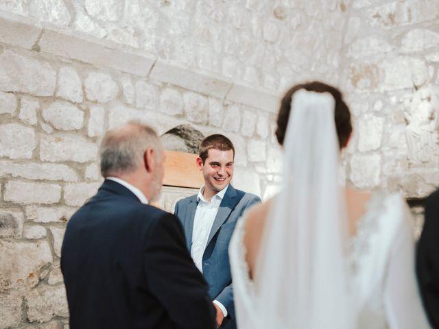 La boda de Oier y Izaskun en Bakio, Vizcaya 78