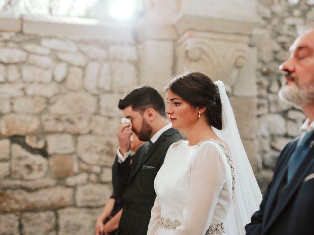 La boda de Oier y Izaskun en Bakio, Vizcaya 79