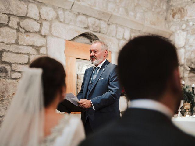 La boda de Oier y Izaskun en Bakio, Vizcaya 80
