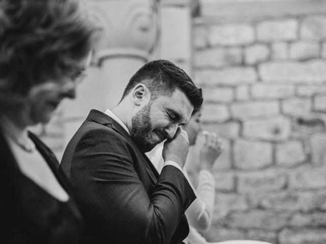 La boda de Oier y Izaskun en Bakio, Vizcaya 81