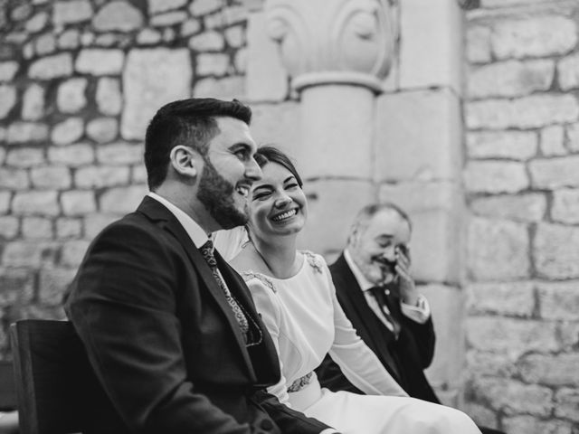 La boda de Oier y Izaskun en Bakio, Vizcaya 83