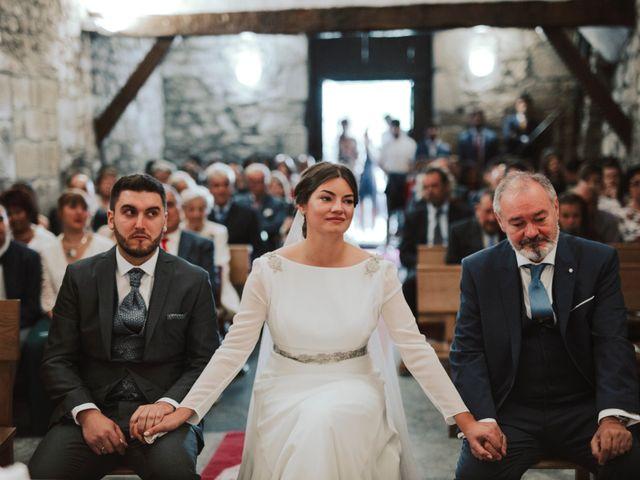 La boda de Oier y Izaskun en Bakio, Vizcaya 84