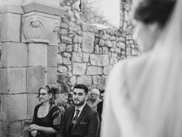 La boda de Oier y Izaskun en Bakio, Vizcaya 85