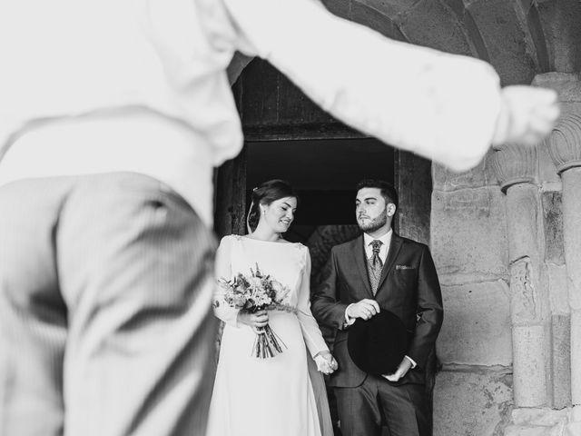 La boda de Oier y Izaskun en Bakio, Vizcaya 87