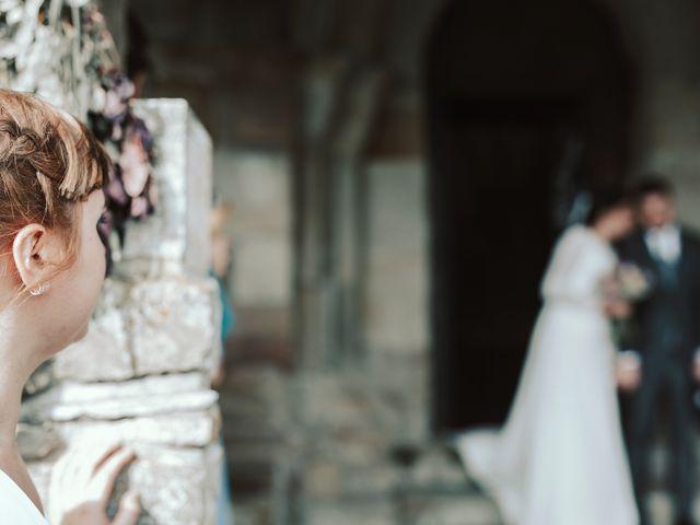 La boda de Oier y Izaskun en Bakio, Vizcaya 88