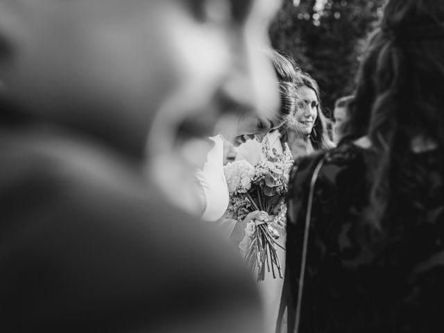 La boda de Oier y Izaskun en Bakio, Vizcaya 92