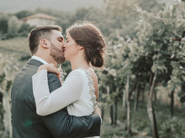 La boda de Oier y Izaskun en Bakio, Vizcaya 93