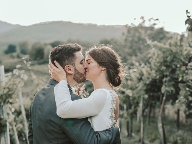 La boda de Oier y Izaskun en Bakio, Vizcaya 95