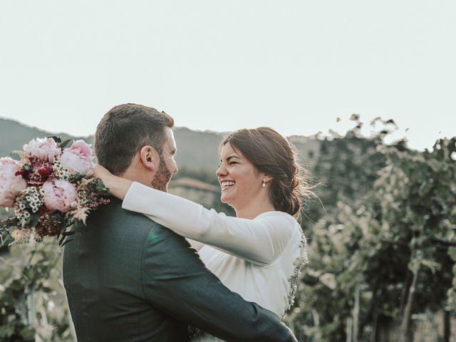La boda de Oier y Izaskun en Bakio, Vizcaya 97