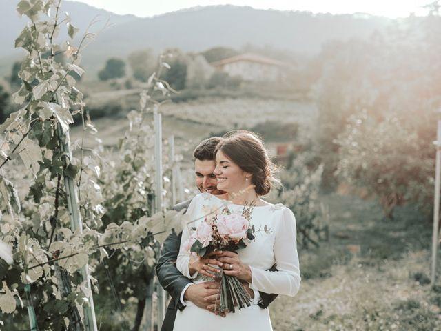 La boda de Oier y Izaskun en Bakio, Vizcaya 102
