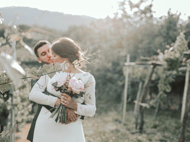 La boda de Oier y Izaskun en Bakio, Vizcaya 105