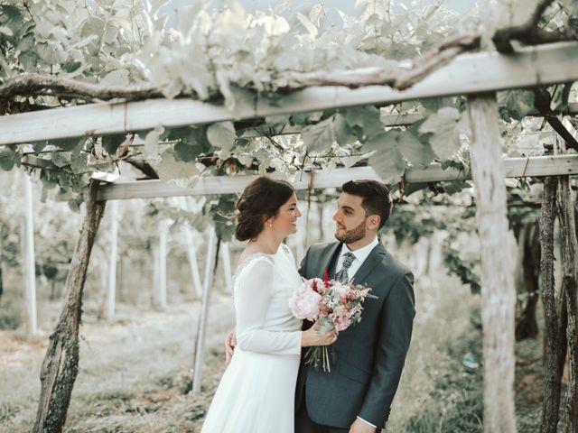 La boda de Oier y Izaskun en Bakio, Vizcaya 110