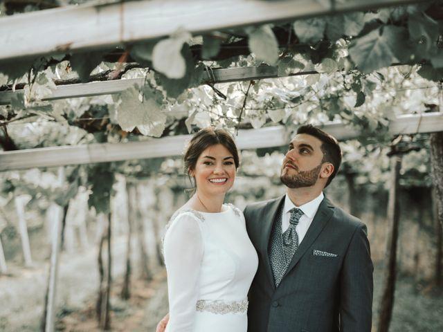 La boda de Oier y Izaskun en Bakio, Vizcaya 111