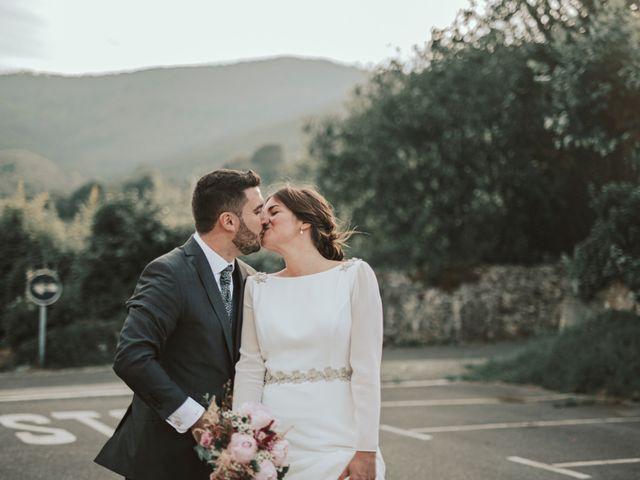 La boda de Oier y Izaskun en Bakio, Vizcaya 114