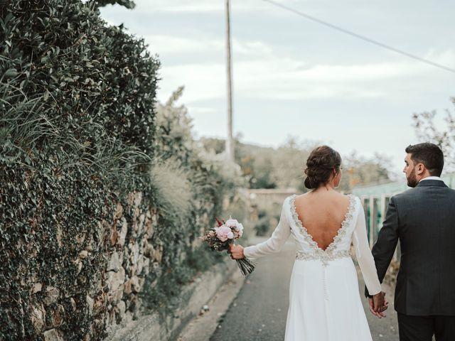 La boda de Oier y Izaskun en Bakio, Vizcaya 115