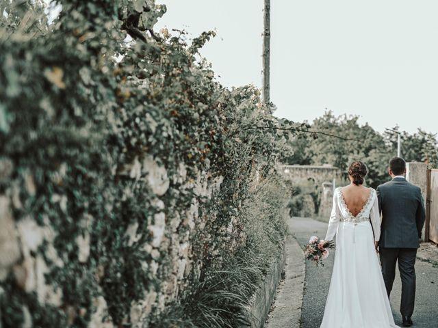 La boda de Oier y Izaskun en Bakio, Vizcaya 116