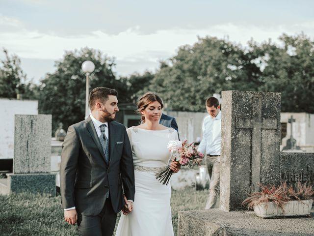 La boda de Oier y Izaskun en Bakio, Vizcaya 117
