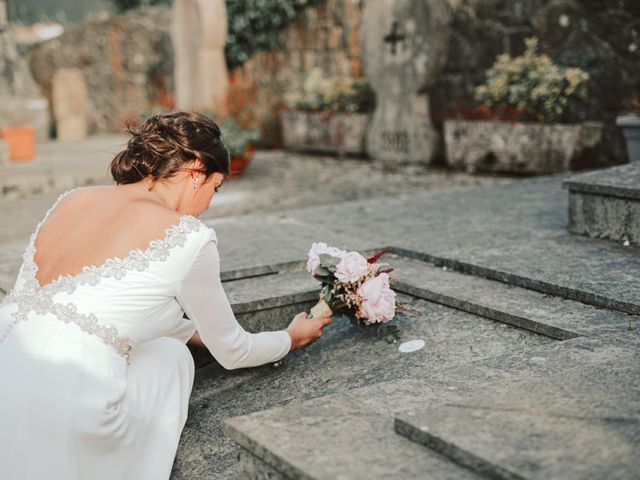 La boda de Oier y Izaskun en Bakio, Vizcaya 118