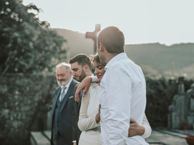La boda de Oier y Izaskun en Bakio, Vizcaya 120