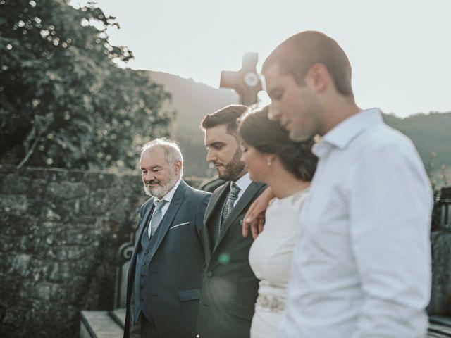 La boda de Oier y Izaskun en Bakio, Vizcaya 121