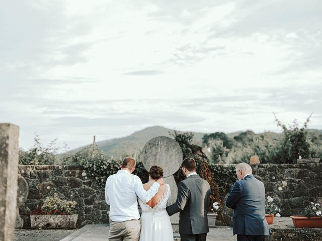 La boda de Oier y Izaskun en Bakio, Vizcaya 122