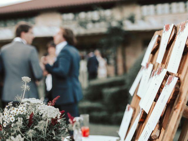 La boda de Oier y Izaskun en Bakio, Vizcaya 128