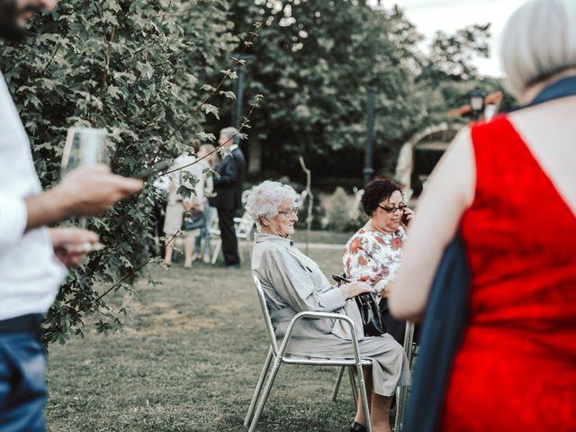 La boda de Oier y Izaskun en Bakio, Vizcaya 130