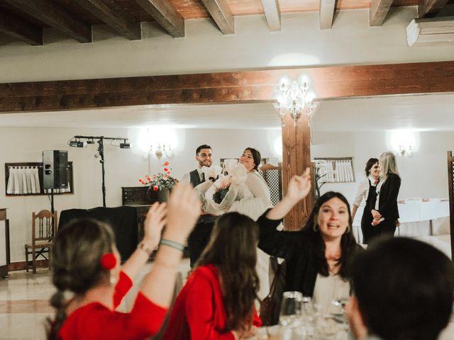 La boda de Oier y Izaskun en Bakio, Vizcaya 136