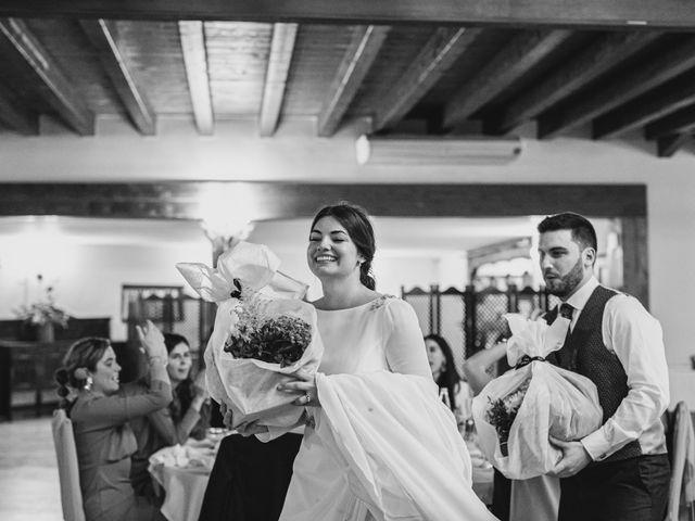 La boda de Oier y Izaskun en Bakio, Vizcaya 137