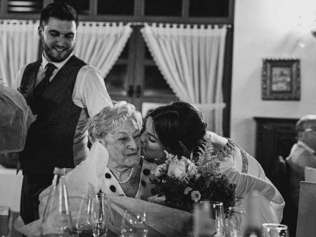 La boda de Oier y Izaskun en Bakio, Vizcaya 139