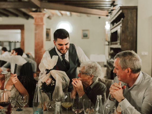 La boda de Oier y Izaskun en Bakio, Vizcaya 140