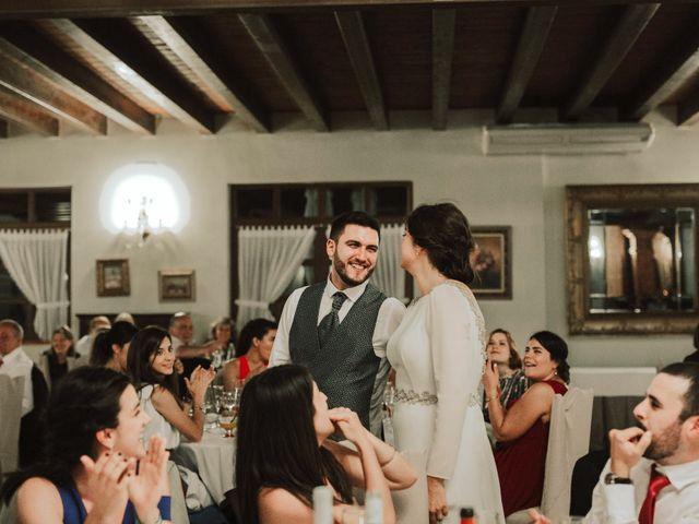 La boda de Oier y Izaskun en Bakio, Vizcaya 142