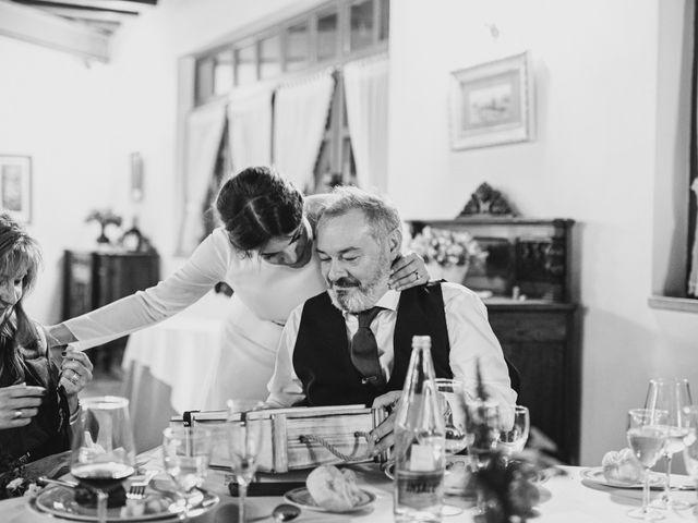 La boda de Oier y Izaskun en Bakio, Vizcaya 143