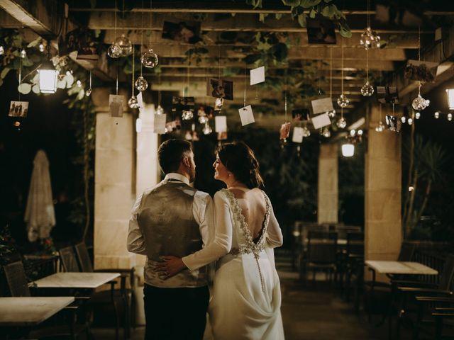 La boda de Oier y Izaskun en Bakio, Vizcaya 144